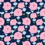 Free Spirit - Kids - Get Together - Pigs in Navy