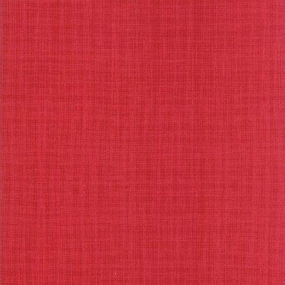 Moda Fabrics - Return Winters Lane - Cross Hatch in Berry